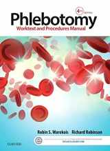 9780323279406-0323279406-Phlebotomy: Worktext and Procedures Manual, 4e