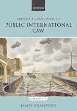 9780199699698-0199699690-Brownlie's Principles of Public International Law