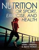 9781450414876-1450414877-Nutrition for Sport, Exercise, and Health
