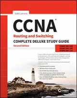 9781119288312-1119288312-CCNA Routing and Switching Complete Deluxe Study Guide: Exam 100-105, Exam 200-105, Exam 200-125