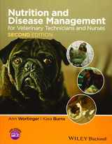 9781118509272-1118509277-Nutrition and Disease Management for Veterinary Technicians and Nurses