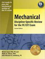 Mechanical Discipline-Specific Review for the FE/EIT Exam, 2nd ed.