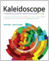 9781111839000-111183900X-Kaleidoscope: Contemporary and Classic Readings in Education