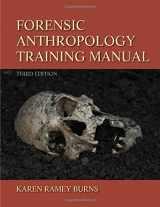9780205022595-0205022596-Forensic Anthropology Training Manual