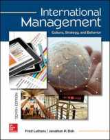 9781259705076-1259705072-International Management: Culture, Strategy, and Behavior
