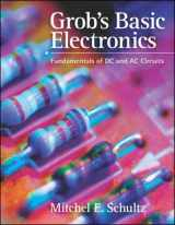 9780073250366-0073250368-Grob's Basic Electronics: Fundamentals of DC and AC Circuits with Simulations CD