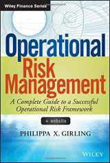 9781118532454-1118532457-Operational Risk Management: A Complete Guide to a Successful Operational Risk Framework