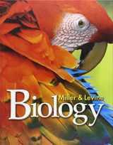 9780133235746-0133235742-MILLER LEVINE BIOLOGY 2014 STUDENT EDITION GRADE 10