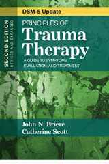 9781483351247-1483351246-Principles of Trauma Therapy: A Guide to Symptoms, Evaluation, and Treatment ( DSM-5 Update) (NULL)