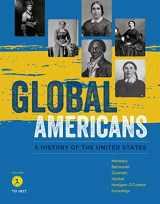9781337101110-1337101117-Global Americans, Volume 1