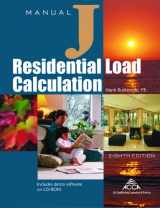 9781892765352-1892765357-Manual J Residential Load Calculation (8th Edition - Full)