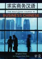 9780415668033-0415668034-The Routledge Course in Business Chinese
