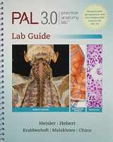 9780321857675-0321857674-Practice Anatomy Lab 3.0 Lab Guide with PAL 3.0 DVD