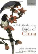 9780198549406-0198549407-A Field Guide to the Birds of China