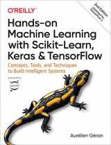 9781492032649-1492032646-Hands-On Machine Learning with Scikit-Learn, Keras, and TensorFlow: Concepts, Tools, and Techniques to Build Intelligent Systems