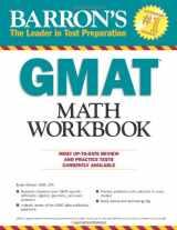 Barron's GMAT Math Workbook