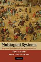 9780521899437-0521899435-Multiagent Systems: Algorithmic, Game-Theoretic, and Logical Foundations