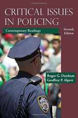 9781478622871-1478622873-Critical Issues in Policing: Contemporary Readings, Seventh Edition