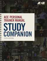 9781890720513-1890720518-ACE Personal Trainer Manual Study Companion Fifth Edition