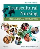 9780323399920-0323399924-Transcultural Nursing: Assessment and Intervention, 7e