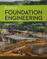 9781305081550-1305081552-Principles of Foundation Engineering (Activate Learning with these NEW titles from Engineering!)
