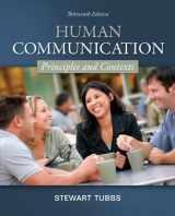9780078036781-007803678X-Human Communication: Principles and Contexts