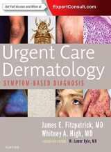 9780323485531-0323485537-Urgent Care Dermatology: Symptom-Based Diagnosis
