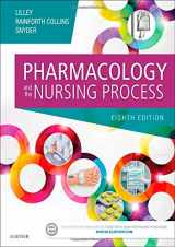 9780323358286-0323358284-Pharmacology and the Nursing Process
