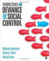 9781452288857-1452288852-Perspectives on Deviance and Social Control