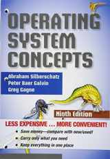 9781118129388-1118129385-Operating System Concepts, Binder Ready Version