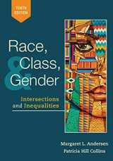 9781337685054-1337685054-Race, Class, and Gender: Intersections and Inequalities