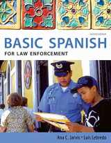 Basic Spanish for Law Enforcement