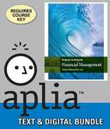 9781337130295-133713029X-Bundle: Financial Management:  Theory and Practice, Loose-leaf Version, 15th + ApliaTM, 1 term Printed Access Card