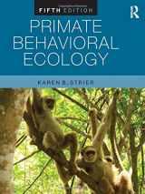 9781138954366-1138954365-Primate Behavioral Ecology