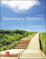 9781259755330-1259755339-Elementary Statistics: A Step By Step Approach