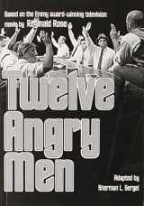 9780871293275-0871293277-Reginald Rose's Twelve Angry Men: A Play in Three Acts