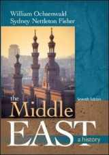 9780073385624-007338562X-The Middle East: A History