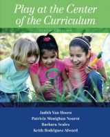 9780133461756-0133461750-Play at the Center of the Curriculum (6th Edition)