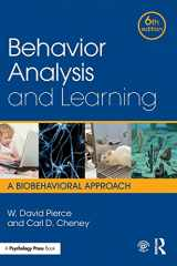 9781138898585-1138898589-Behavior Analysis and Learning: A Biobehavioral Approach, Sixth Edition