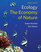 9781429249959-1429249951-Ecology:  The Economy of Nature