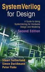9780387333991-0387333991-SystemVerilog for Design Second Edition: A Guide to Using SystemVerilog for Hardware Design and Modeling