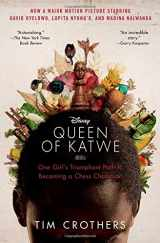 9781501127182-1501127187-The Queen of Katwe: One Girl's Triumphant Path to Becoming a Chess Champion