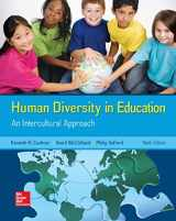 9781260131635-1260131637-Looseleaf for Human Diversity in Education