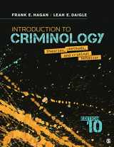 9781544339023-154433902X-Introduction to Criminology: Theories, Methods, and Criminal Behavior