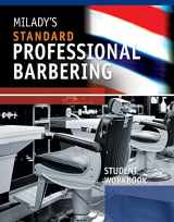 Student Workbook for Milady's Standard Professional Barbering