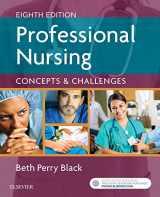 9780323431125-0323431127-Professional Nursing: Concepts & Challenges