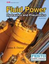 9781605259314-1605259314-Fluid Power: Hydraulics and Pneumatics