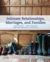 9780190278571-0190278579-Intimate Relationships, Marriages, and Families