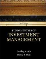 9780078034626-0078034620-Fundamentals of Investment Management (McGraw-Hill/Irwin Series in Finance, Insurance and Real Esta)