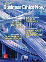 BUSINESS ETHICS NOW (5TH)